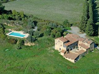 Villa in Castellina In Chianti, Chianti, Tuscany, Italy