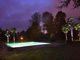 5 bedroom Villa in Abano Terme, Veneto Countryside, Veneto, Italy : ref 2135355