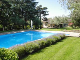 Villa in Bracciano, Roman Countryside, Lazio, Italy
