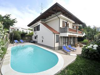 Villa in Massa Lubrense, Amalfi Coast, Campania, Italy, Sant'Agata sui Due Golfi