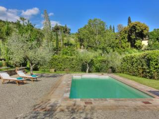 4 bedroom Villa in Cortona, Arezzo And Surroundings, Tuscany, Italy : ref 2135413