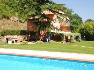 4 bedroom Villa in Montebello Due, Tuscany, Italy : ref 5227188