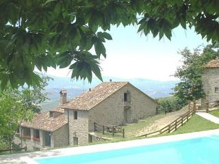 10 bedroom Villa in Sansepolcro, Arezzo And Surroundings, Tuscany, Italy : ref 2135445