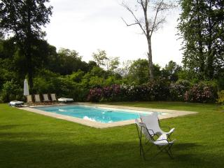 6 bedroom Villa in Dormelleto, Piedmont, Italy : ref 2135496