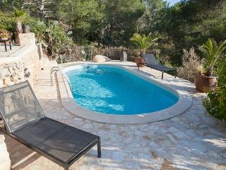 4 bedroom Villa in ses Salines, Balearic Islands, Spain : ref 5047354