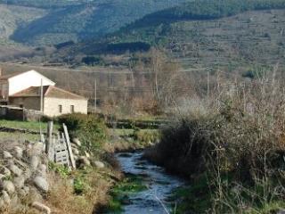 Casa rural La Casa de Piedra de Tormellas