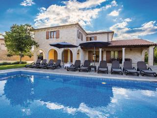 4 bedroom Villa in Krk-Turcic, Island Of Krk, Croatia : ref 2183575, Vantacici