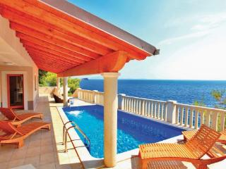 5 bedroom Villa in Korcula-Prizba, Island Of Korcula, Croatia : ref 2183709