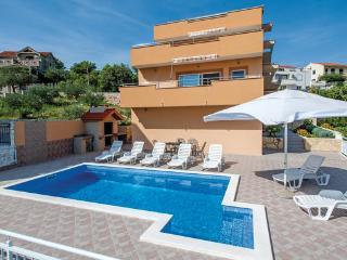 6 bedroom Villa in Trogir-Marina, Trogir, Croatia : ref 2183770
