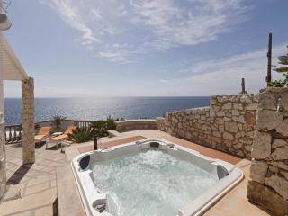 4 bedroom Villa in Castro Marina, Apulia, Italy : ref 2186664