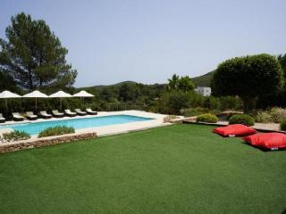4 bedroom Villa in Sant Joan De Labritja  San Juan, Ibiza, Ibiza : ref 2197893