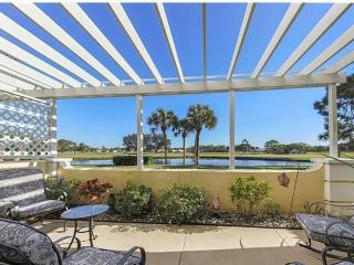 Plantation Golf&CC w/ Lake/ Golf View  Venice  Fl