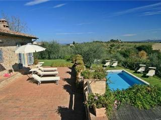 Villa in Gambassi Terme, Tuscany, Italy