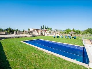 Villa in Llubi, Mallorca, Llubí