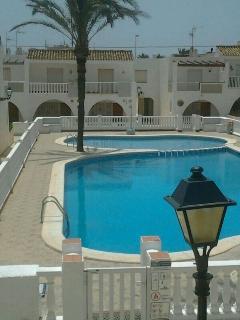 Apartamento Duplex en el Mar Menor Murcia
