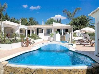 Villa in Praia Da Luz, Luz, Algarve, Portugal, Lagos