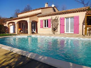 4 bedroom Villa in le muy, Provence, France : ref 2213742