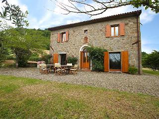 5 bedroom Villa in Chianni, Lucca Pisa, Italy : ref 2215352