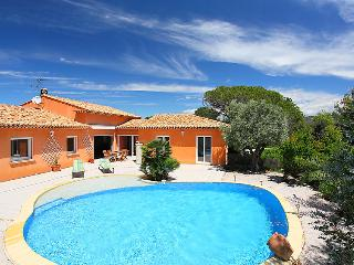 4 bedroom Villa in Frejus, Provence-Alpes-Cote d'Azur, France : ref 5059158