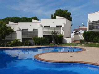 Maisondesign l escala résidence piscine wifi free, L'Escala