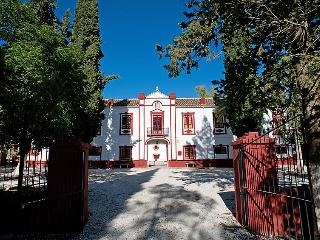 Villa in Malaga   Archidona, Inland Andalucia, Spain
