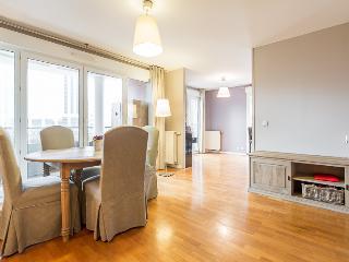 Nice Apartment Grande Arche La Defense Paris