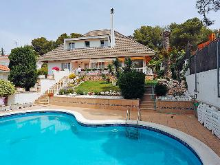 5 bedroom Villa in Torredembarra, Catalonia, Spain : ref 5061513