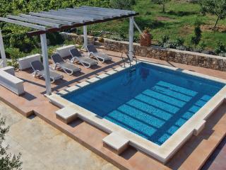 4 bedroom Villa in Korcula-Lumbarda, Island Of Korcula, Croatia : ref 2219645