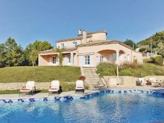 5 bedroom Villa in Allan, Drome Provencale, France : ref 2220774