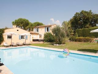 Villa in St. Cezaire sur Siagne, Alpes Maritimes, France, Saint-Cezaire-sur-Siagne