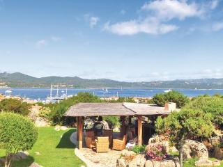 6 bedroom Villa in Porto Rotondo, Sardinia, Italy : ref 2222462