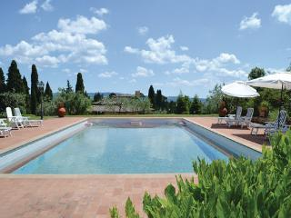 4 bedroom Villa in Tavarnelle Val di Pesa, Chianti, Italy : ref 2222590