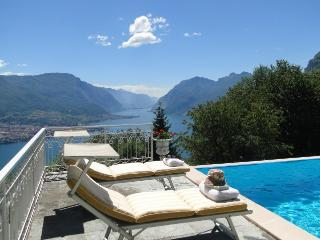 Villa in Nr Bellagio, Lake Como, Italian Lakes, Italy, Civenna