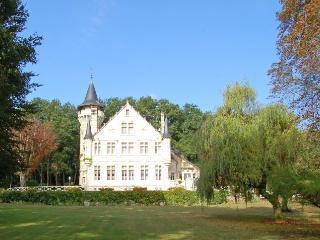Villa in Lencloitre, Loire, France