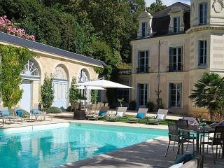 Villa in Langeais, Indre-et-Loire, Loire, France, Brehemont