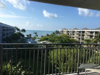 Ocean Front!  Steps to beach.., Key West