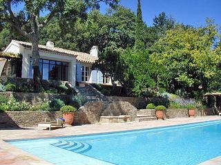 Villa in La Garde-Freinet, St Tropez Var, France