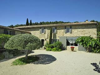 6 bedroom Villa in nr Pernes Les Fontaines, Provence, France : ref 2226361, La Roque sur Pernes