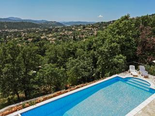 5 bedroom Villa in Speracedes, Cote D'azur, France : ref 2226363, Le Tignet