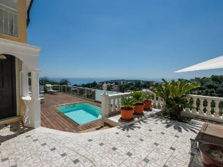 3 bedroom Villa in Roquebrune Cap Martin, Cote D Azur, France : ref 2226393, Roquebrune-Cap-Martin