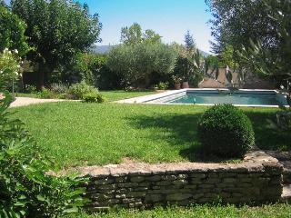 Villa in Saint Saturnin Les Apt, Provence, France, Villars en Luberon