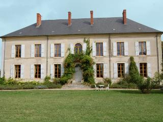 7 bedroom Villa in Nr Bourges, Loire, France : ref 2226399, Blet