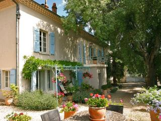 5 bedroom Villa in Montpellier, Languedoc, France : ref 2226407, St Jean de Crieulon