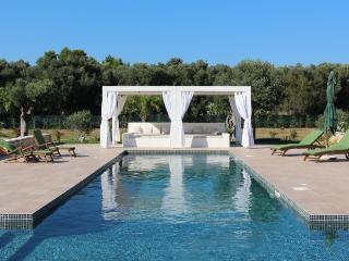 Villa in Lizzanello, Puglia, Italy, Pisignano