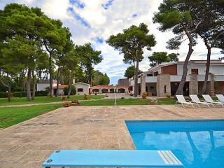 Villa in San Cataldo Di Lecce, Puglia, Italy, Acaia