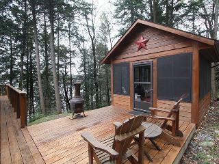 Redstone cottage (#1059)