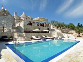 Villa in Coreggia, Puglia, Italy