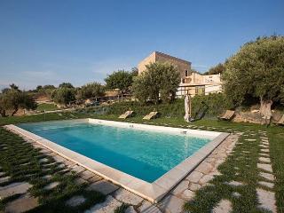 Villa in Scicli, Sicily, Italy, Donnalucata