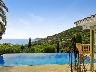 4 bedroom Villa in Ramatuelle, St Tropez Var, France : ref 2226489
