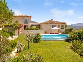 4 bedroom Villa in Grimaud, St Tropez Var, France : ref 2226524